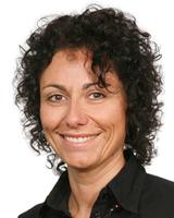 DSA Mag.a Myriam Antinori