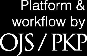 Mehr Informationen über dieses Publikationssystem, die Plattform und den Workflow von OJS/PKP.